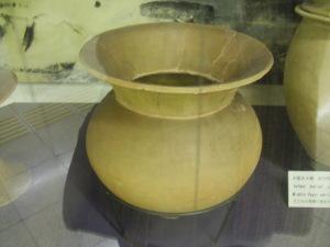 藤崎煮沸用土器