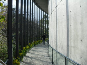 司馬記念館入口